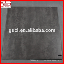telhas de porcelana 60x60 resistente ao calor tipos de pedra pesados telha de piso de cimento rústico