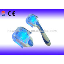 Blue Photon Electric Derma Roller skin roller for beauty care