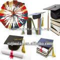 Borla de graduación, borla para graduación, decoración de graduación