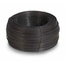 Soft Black Nail Wire for Iron Nail Making