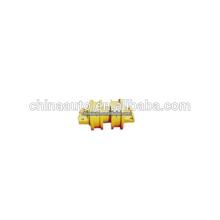 Fournisseur excellente qualité grande en stock pièces de rouleau de voie inférieure pour pelle et Bulldozer D11N