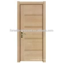 Medio ambiente amigable melamina puerta Interior