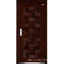 Steel Wooden Door (LT-305)