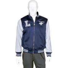 Custom High Quality Men Jacket Keep Warm Polyester Jacket
