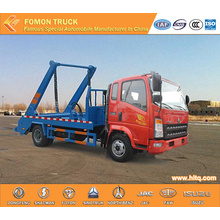 SINOTRUK 10m3 Trash Collecting Truck