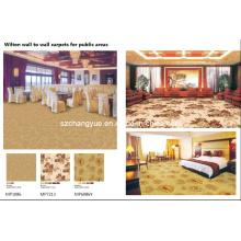 Роскошная гостиная Broadloom Wool Carpet
