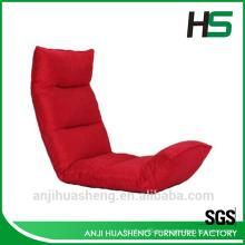 Plegable sofá cama plegable en la sala de estar y dormitorio
