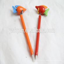 Populärer bunter Werbungs-Kugelschreiber