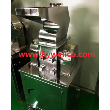 10 Years for Coarse Shredding Machine Universal Coarse Pulverizer for Rubber supply to Saudi Arabia Importers