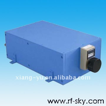 50W 1.5 VSWR(max) DC-2GHz SMA (F, F) 50W Phase Shifters