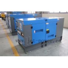Precio EPA 30kw Yangdong 40kVA 480V 60Hz Generador Diesel