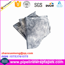 butyl rubber primer similar with Polyken 1027