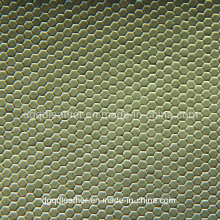 Strong Peeling & High Density Ball PVC Leather (QDL-BP0006)