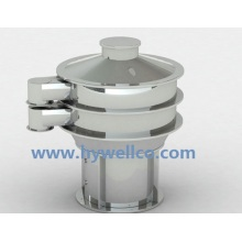 Round Vibrating Sieve for Milk Powder