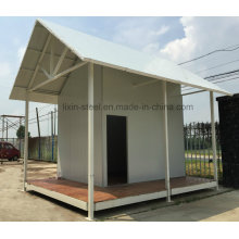 Movable Affordable House for Low Income People