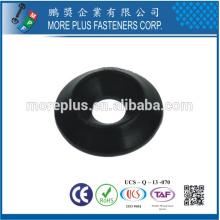 Fabriqué à Taiwan PP Nylon Plastic Washer