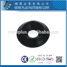 Made in Taiwan PP Nylon Plastic Washer