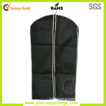 High Quality Washable Cotton Suit Cover Bag
