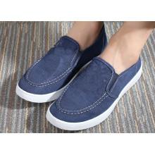 SD00071 Novos Homens Da Moda Populares Novos Sapatos De Lona Modelo