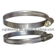 High Quility German Type Hose Clamp (H-H001)