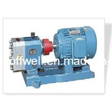 FXA4/0.6 Stainless Steel External Lubrication Oil Gear Pump
