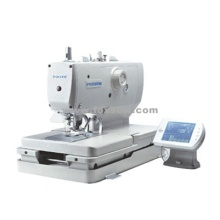 Computer Controlled Direct Drive Eyelet Buttonhole Machine