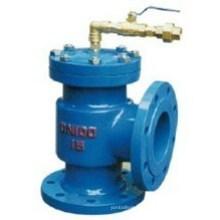 Válvula de nivel de agua de control de bola flotante de bola flotante