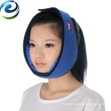 Clínica de cuidado de salud fácil de usar Uso de envoltura de paquete de cara fría antiinflamatorio
