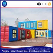 Custom built prefab home prefabricated house,ready prfab homes