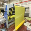 Gelbes Polyester-Siebdruck-Maschen-Gewebe für Gewebe
