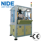 Automatic BLDC motor  Needle stator In Slot Coil Winding Machine