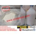 Winstrol suspensión esteroide polvo crudo Stanozol Winstrol leche músculo culturismo