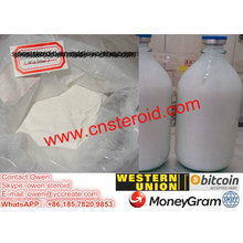 Winstrol Suspension Raw Steroid Powder Stanozol Winstrol Milk Muscle Bodybuilding