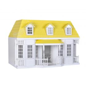 Dollhouse kit for 1/12 scale doll