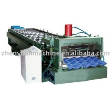 rolled roof machine,roof slab forming machine,roofing board roll former