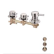 bathroom faucet 4 way faucet bathroom OEM cheap faucets shower valve mixer taps