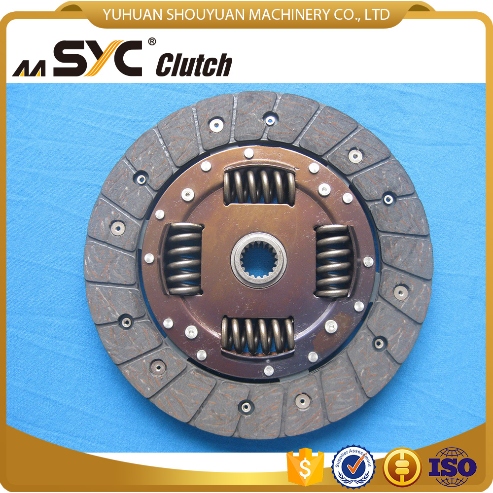 Wuling Clutch Disco