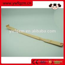 Massageador de bambu back scratcher