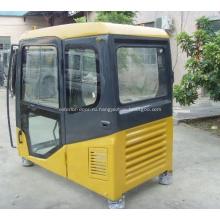 Кабина экскаватора PC400LC-7 со стеклянной дверью Кабина оператора PC400-7 208-53-00060 208-53-00062