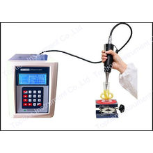Disruptor ultrasónico portátil de laboratorio TOPT-600