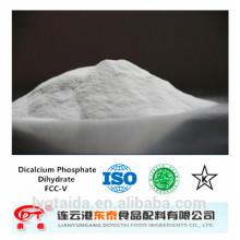 Fosfato dicálcico