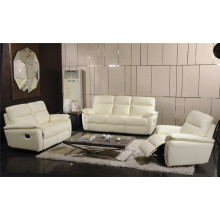 Electric Recliner Sofa USA L&P Mechanism Sofa Down Sofa (739#)