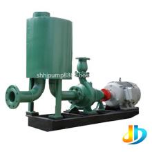 ZWB Self-suction centrifugal sewage pump