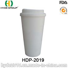 Hot Sale Double Wall Coffee Mug (HDP-2019)