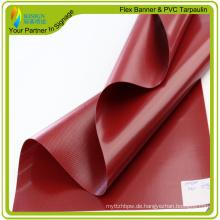 1000d 650g beschichtete PVC-Plane