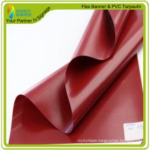 1000d 650g Coated PVC Tarpaulin