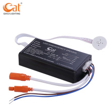 Preeminet Battery Backup LED Lighting Driver