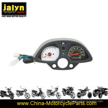 Motorrad-Tachometer für Tundra 250