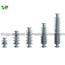 Polymer Rubber Vertical Line Post Insulator