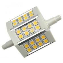SMD5050 LED R7S Light